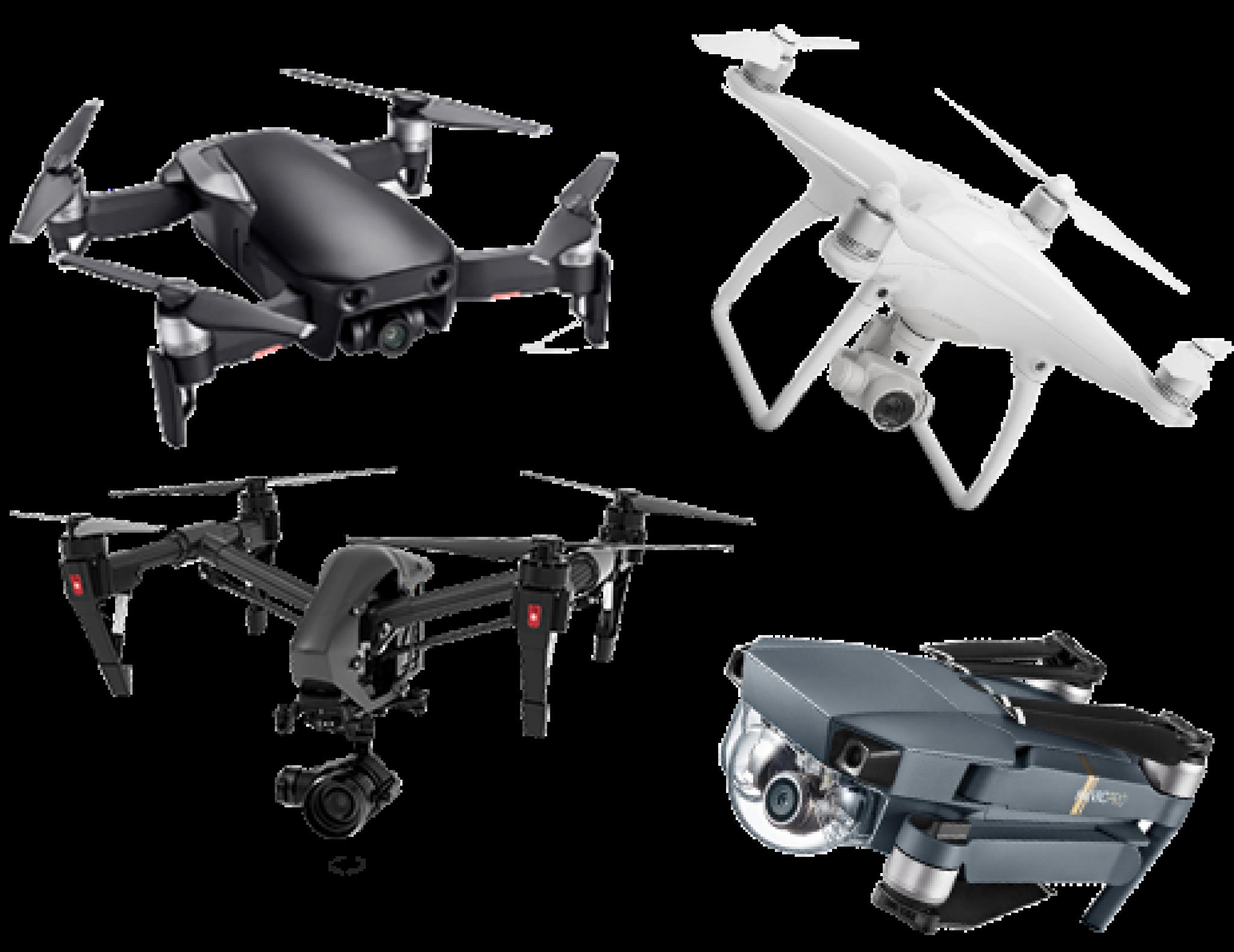 Online drone kopen? Vergelijk drone prijzen bij ons