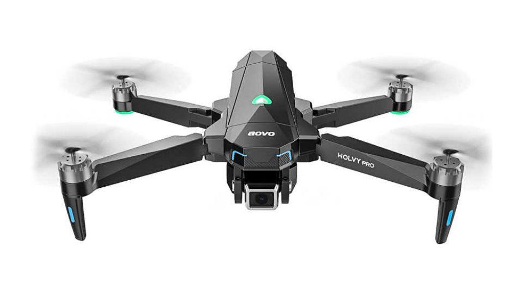 Aovo Wolvy Pro Drone Review