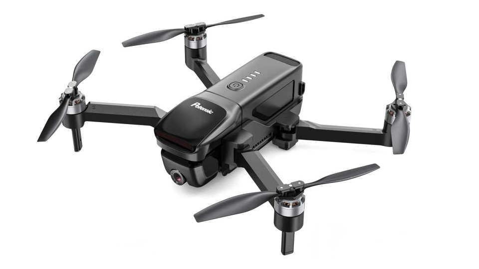 Potensic D68 Review Drone