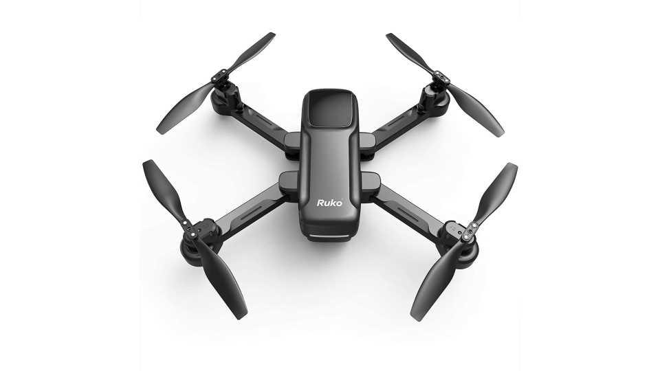Ruko U11 Drone Review