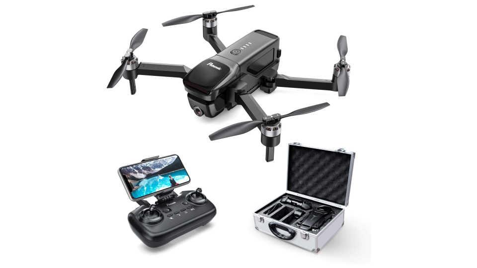Potensische D68-Drone