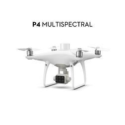 P4 Multispectraal