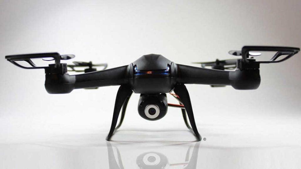 Top Beste Slimme Camera-Drones
