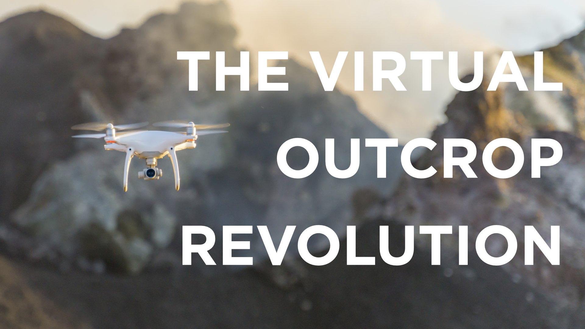 Het Virtuele Gewas Revolutie Fantoom 4